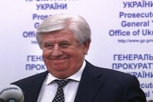 Шокін судиться за посаду генпрокурора