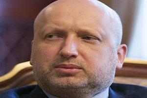 Турчинов очолить штаб партії