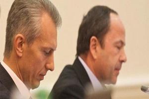 Тігіпко і Хорошковський можуть очолити Кабмін