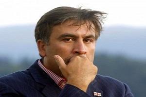 Саакашвілі позбавили українського паспорта