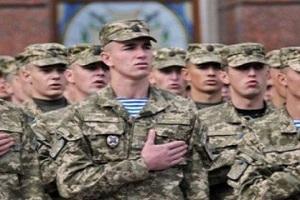 Зеленський повернув призов в армію з 18 років