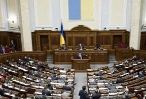 Луценко готує подання на двох депутатів ВР