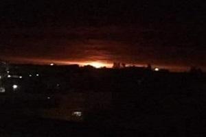 Вибухи на Чернігівщині: снаряди продовжують вибухати