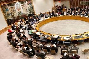 Україну обрали до ради ЕКОСОР в ООН
