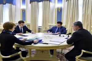 Порошенко подав до трибуналу ООН позов проти Росії