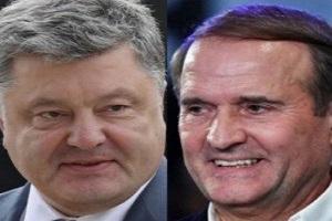 Порошенка зловили на співпраці з кумом Путіна