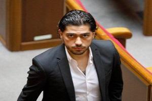 ГПУ відкрила кримінальну справу проти Гео Лероса