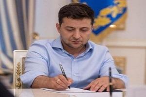 Рейтинг Зеленського впав до 25%