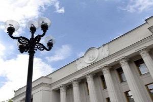 Рейтинг політичних партій в Україні