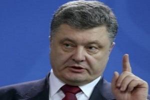 Порошенко: Крим та Донбас повернуться у склад України