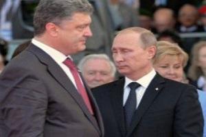 Кремль підтвердив розмову Порошенка та Путіна