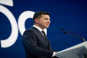 Зеленський запропонував надати Україні членство в Євросоюзі