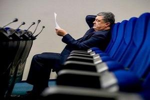 Порошенко готується до президентських виборів