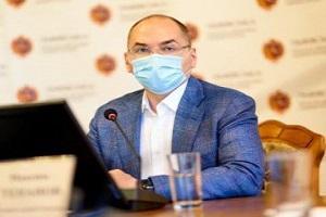 Міністра охорони здоров'я Степанова планують звільнити