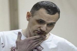 Політв'язень Олег Сенцов оголосив голодування
