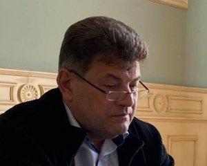 Мер Запоріжжя написав заяву про відставку