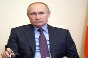 Путін готовий зустрітися з Зеленським