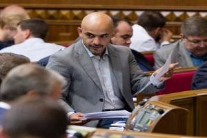 Найєм анонсував нову політичну ініціативу