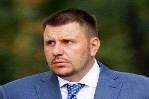 Суд заочно арештував екс-міністра Клименка