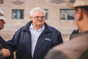 Комік Сихово став радником секретаря РНБО