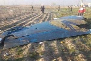Авіакатастрофа МАУ: Іран не віддаватиме