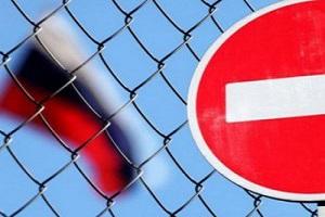 Україна вводить нові санкції на російські товари