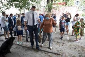 Оприлюднили рейтинг кандидатів у мери Києва