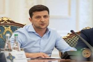 Зеленський назвав умови для виборів на Донбасі