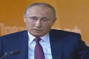 Путін відреагував на ситуацію із Саакашвілі