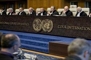 Україна подала в Гаагу позов проти РФ