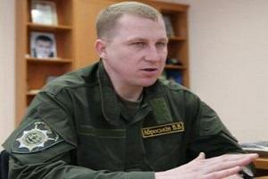 Аброськін став першим заступником глави Нацполіції