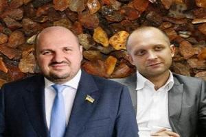 Бурштинова справа: суд над Розенблатом і Поляковим відклали