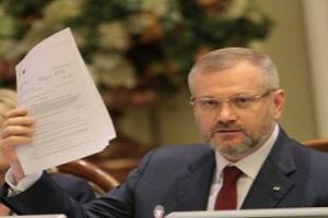 Вілкул виступив різко проти закону про українську мову