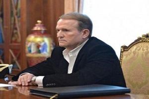 США готує санкції проти Медведчука