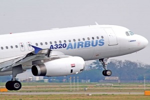 � ������� �������� ���� Airbus - �� ��������