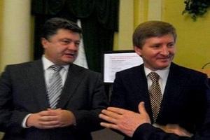 Саакашвілі з Варшави пригрозив Ахметову та Порошенку в'язницею