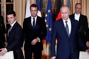 Переговори Путіна і Зеленського завершилися: Росія задоволена