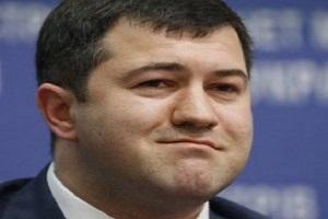 Суд поновив Насірова на посаді голови ДФС