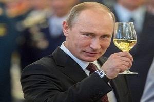 Путін заявив, що знову піде на президентські вибори