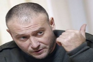 Ярош не виключає нового Майдану