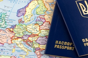 Україна стала на крок ближча до безвізу