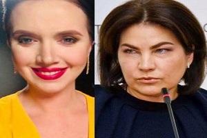 Венедіктова судитиметься з журналісткою Соколовою