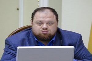 Питання про особливий статус Донбасу можна винести на референдум - Стефанчук