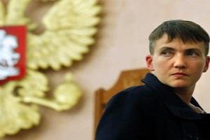 Савченко закликала сили АТО втікати з позицій і йти на Київ - БПП