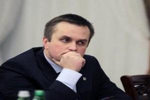 Холодницький піде у відставку - ЗМІ