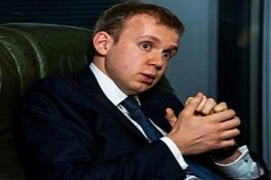 Олігарх Курченко потрапив під санкції