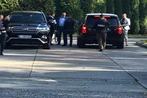 Детективи НАБУ затримали Гладковського