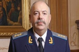 Піскуна призначили радником генерального прокурора