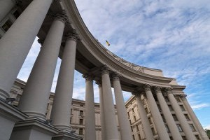 України видворила білоруського дипломата