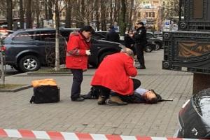 У центрі Києві вбили Вороненкова: оновлена інформація